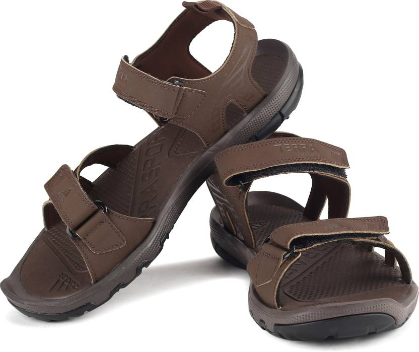42d104765a28d0 ADIDAS Men BROWN CBLACK Sports Sandals - Buy ADIDAS Men BROWN CBLACK Sports  Sandals Online at Best Price - Shop Online for Footwears in India