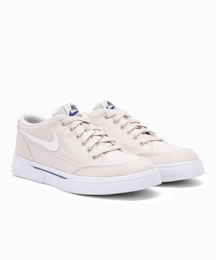 timeless design f6d0a 294e6 Nike NIKE GTS  16 Sneakers For Men (Beige)