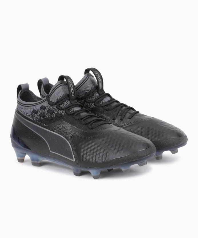 ec4840555338 Puma PUMA ONE 1 Lth FG AG Football Shoes For Men - Buy Puma PUMA ONE ...