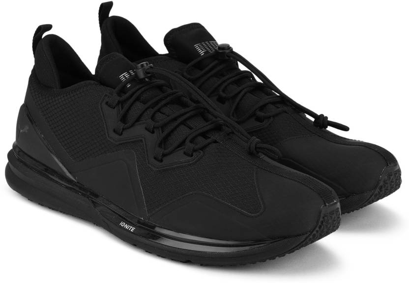 premium selection e9479 dd999 Puma IGNITE Limitless Initiate Training & Gym Shoes For Men