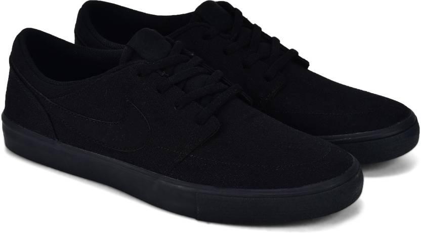 fb882a571235 Nike SB PORTMORE II SOLAR CNVS Sneakers For Men - Buy Nike SB ...