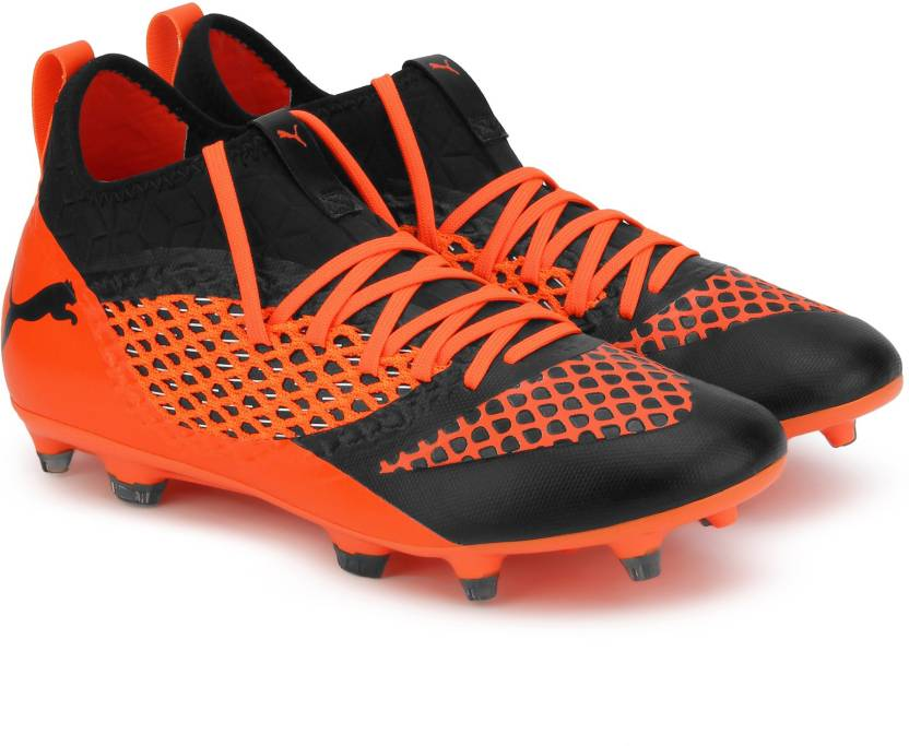 41ca1c53defd26 Puma FUTURE 2.3 NETFIT FG AG Football Shoe For Men - Buy Puma FUTURE ...