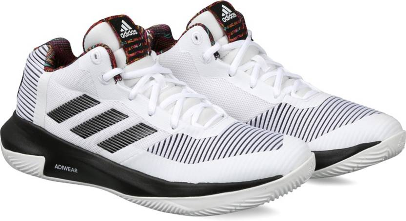 ADIDAS D ROSE LETHALITY Basketball Shoes For Men - Buy ADIDAS D ROSE ... fdb8523fe