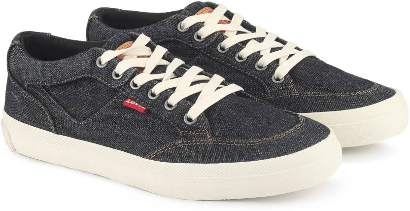 963ac173 Levi's BASS LOW Sneakers For Men - Buy Levi's BASS LOW Sneakers For ...