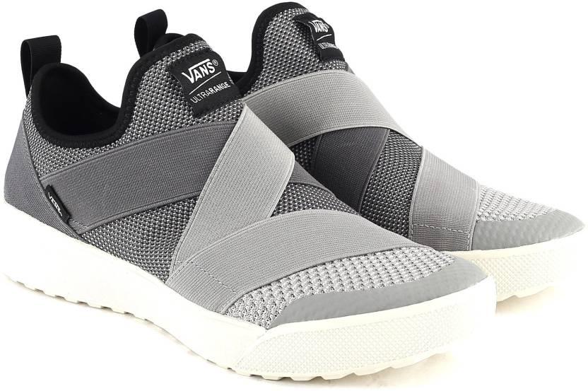 73055f416e637c Vans UltraRange Gore Sneakers For Men - Buy (Concrete) pewter ...