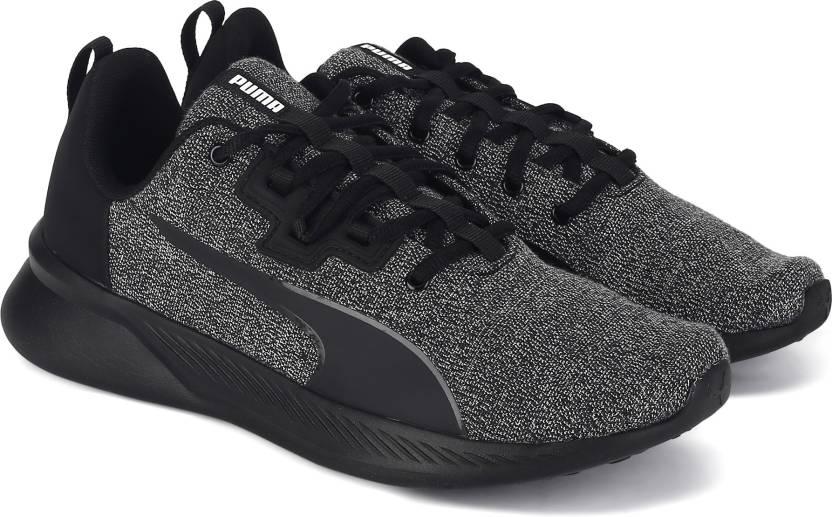11f9fefad283 Puma Tishatsu Runner Knit Wn s Training   Gym Shoes For Women - Buy ...