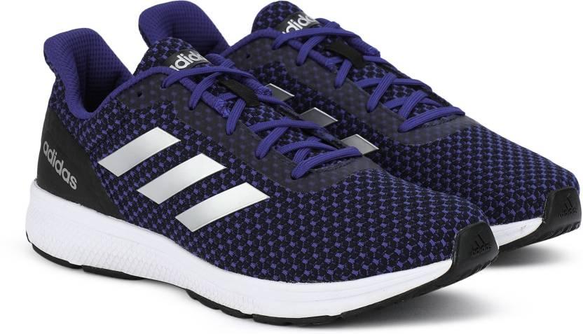 online retailer ca78b ca5bd ADIDAS NAYO 2.0 Walking Shoes For Men (Blue)