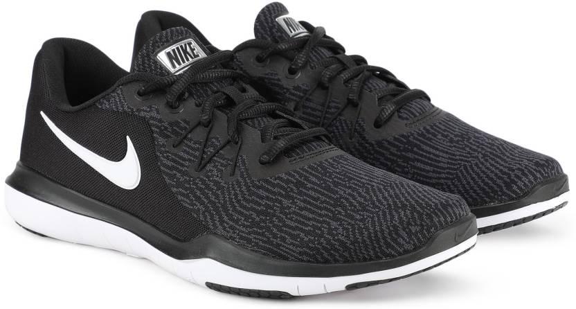b4b00dcc1acb Nike WMNS NIKE FLEX SUPREME TR 6 Walking Shoes For Women - Buy Nike ...