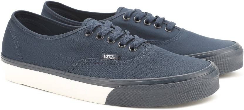 7c637f70da0119 Vans Authentic Sneakers For Men - Buy (Mono Bumper) dress blues true ...