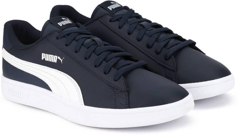 875c61e99d56 Puma Smash v2 L Sneakers For Men - Buy Puma Smash v2 L Sneakers For ...