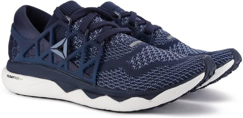 dd560680 REEBOK REEBOK FLOATRIDE RUN ULTK Running Shoes For Women - Buy NAVY ...