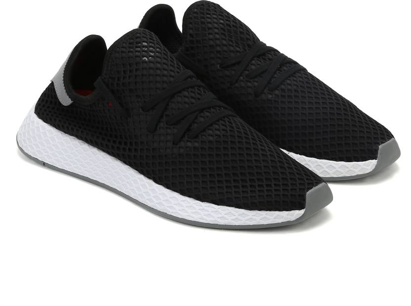 4ebc3147ed539 ADIDAS ORIGINALS DEERUPT RUNNER Running Shoes For Men - Buy ADIDAS ...