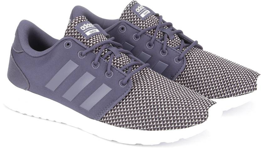 79527f59864840 ADIDAS CF QT RACER W Running Shoes For Women - Buy TRAPUR TRAPUR ...
