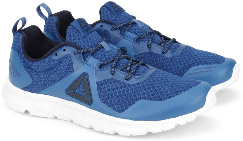 b998e35fec5abb REEBOK REEBOK RUN SUPREME 4.0 Running Shoe For Men (Blue). Be the first to  Review this product