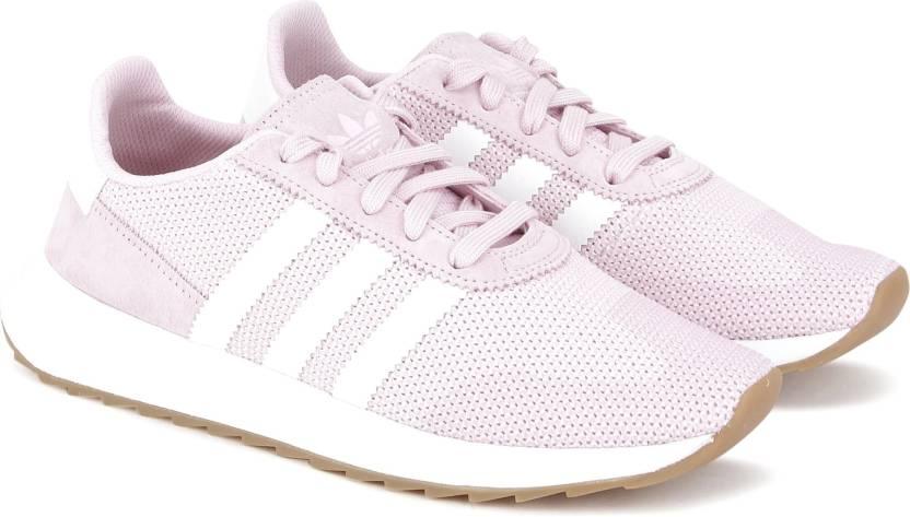 e3cb04cc7d45 ADIDAS ORIGINALS FLB_RUNNER W Running Shoes For Women - Buy AERPNK ...
