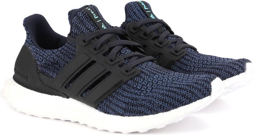 ADIDAS ULTRABOOST W PARLEY Running Shoes For Women - Buy LEGINK ... 16e22b82d