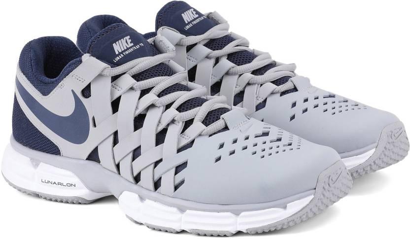 623dc3f25d8e Nike NIKE LUNAR FINGERTRAP TR Training   Gym Shoes For Men - Buy ...