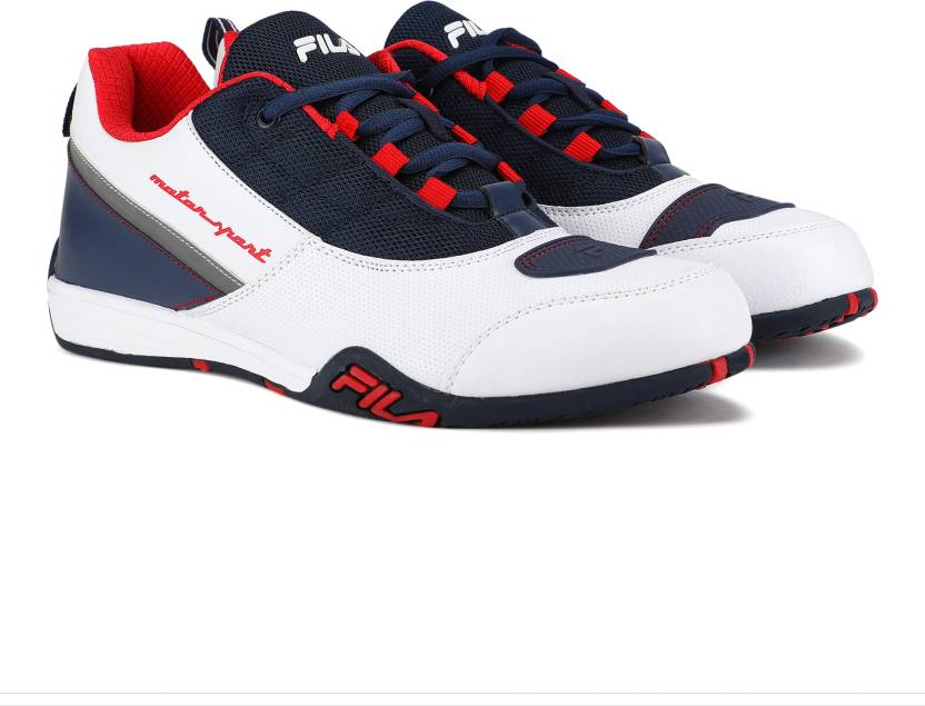 9fc75e17d5 Fila RV Range Motorsport Shoes For Men - Buy Fila RV Range ...