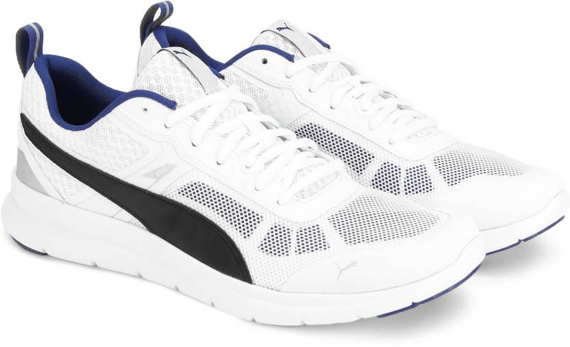 7cdfa9e0345c8c Puma PUMA Flex Essential Tech Running Shoes For Men - Buy Puma PUMA ...
