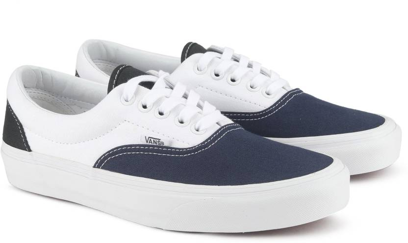 693f3f0f25 Vans Era Sneakers For Men - Buy (2-Tone) dress blues scarab true ...