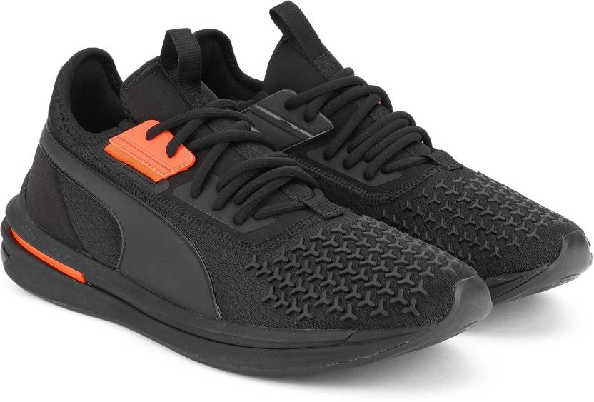 a67305de358 Puma IGNITE Limitless SR-71 Unrest Training   Gym Shoes For Men (Black)