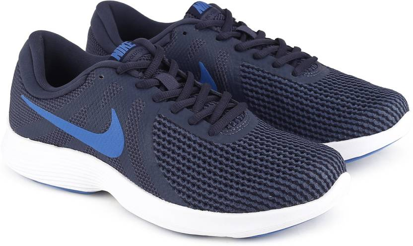 f95deaf7900a4 Nike WMNS NIKE REVOLUTION 4 Running Shoes For Women - Buy OBSIDIAN ...