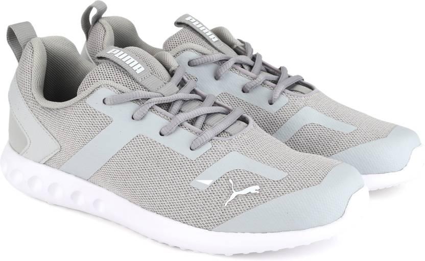 7d9cf364696 Puma Concave Wn s IDP Walking Shoes For Women - Buy Gray Violet-Puma ...