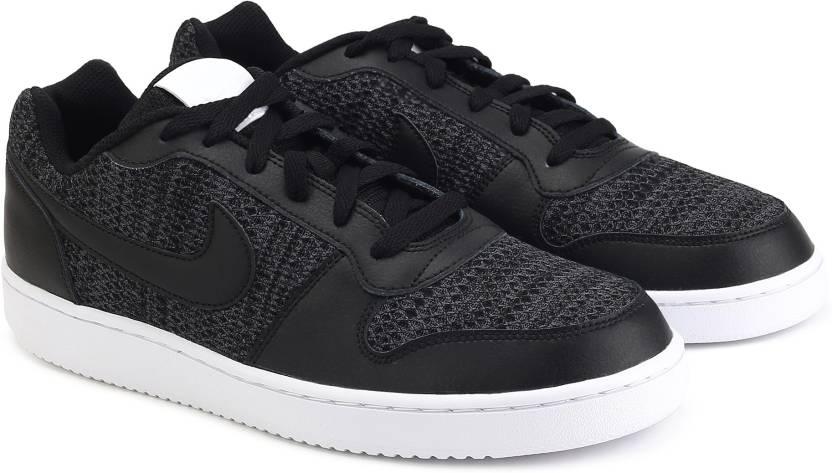 Nike EBERNON LOW PREM Sneakers For Men - Buy Nike EBERNON LOW PREM ... 282ef2eec6dc3