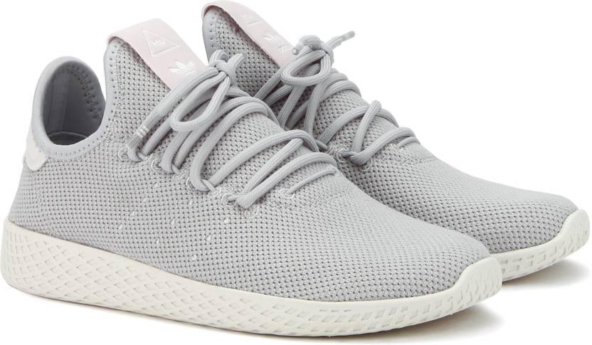 ADIDAS ORIGINALS PW TENNIS HU W Tennis Shoes For Women - Buy LGSOGR ... 777fa6be0