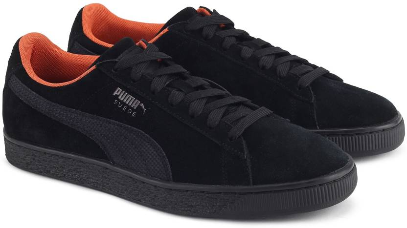 5edeb5b004c5 Puma Suede Classic Tonal Nu Skool Sneakers For Men - Buy Puma Suede ...