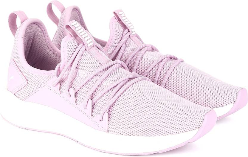7fe36c3d9f1 Puma NRGY Neko Wn s Running Shoes For Women - Buy Winsome Orchid ...