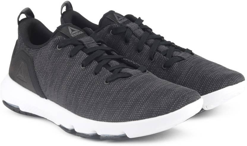a69aa1f4ab7 REEBOK REEBOK CLOUDRIDE DMX 3.0 Walking Shoes For Men - Buy BLACK ...