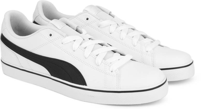 d68ce65592f Puma Court Point Vulc v2 Sneakers For Men - Buy Puma Court Point ...