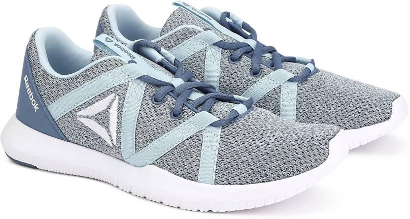 056fa1c6522c REEBOK REEBOK REAGO ESSENTIAL Training   Gym Shoes For Women - Buy ...