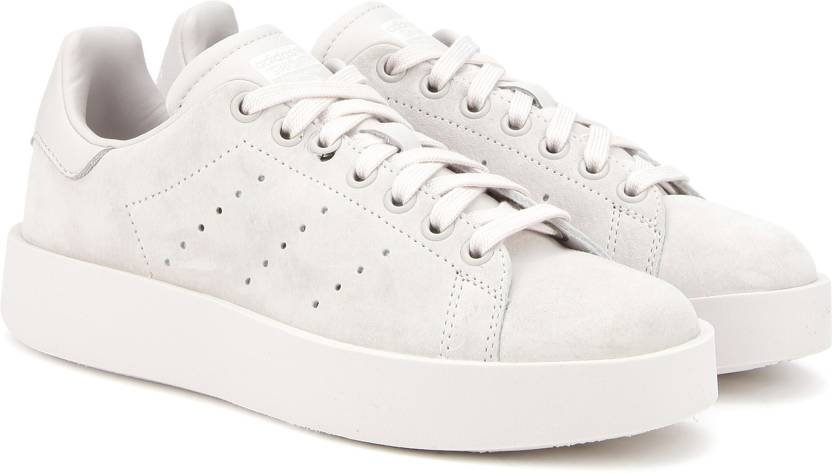 wholesale dealer a9e39 fad11 ADIDAS ORIGINALS STAN SMITH BOLD W Sneakers For Women