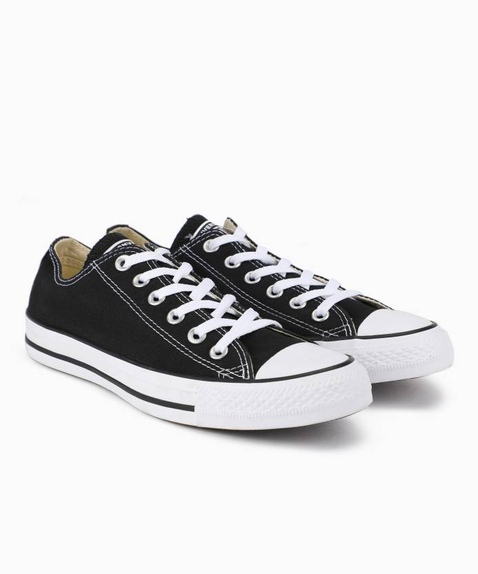 7f4829164670 Converse Converse Unisex Sneakers Canvas Shoes For Women - Buy BLACK ...