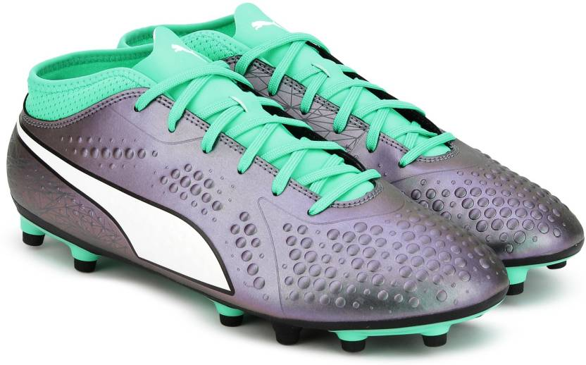 8f10a15f88 Puma PUMA ONE 4 IL Syn FG Football Shoes For Men