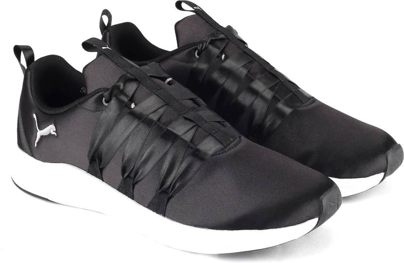 aca25512c3854 Puma Prowl Alt Satin Wn s Sneakers For Women - Buy Puma Black-Puma ...