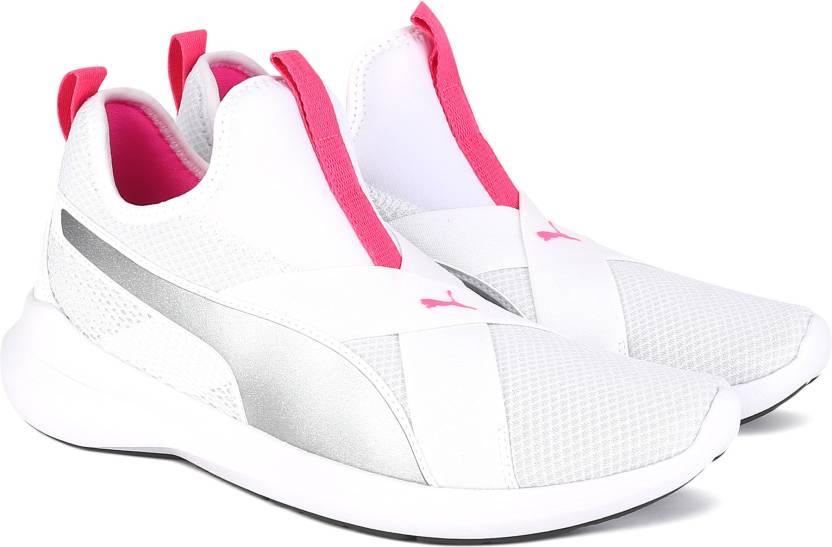 38217b58078 Puma Puma Rebel X Sneakers For Women (Multicolor)
