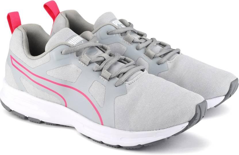 e864108bea63b4 Puma Vertex Wns IDP Running Shoes For Women - Buy Gray Violet-Puma ...