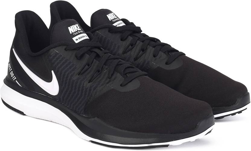 de2e25026d826 Nike W NIKE IN-SEASON TR 8 Training   Gym Shoes For Women - Buy ...