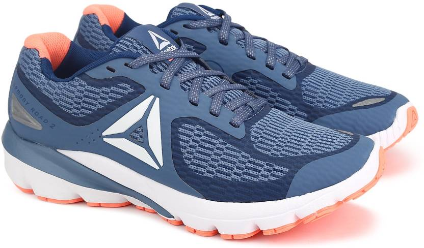 30a72811849e90 REEBOK OSR HARMONY ROAD 2 Running Shoes For Women - Buy BLUE WHT ...