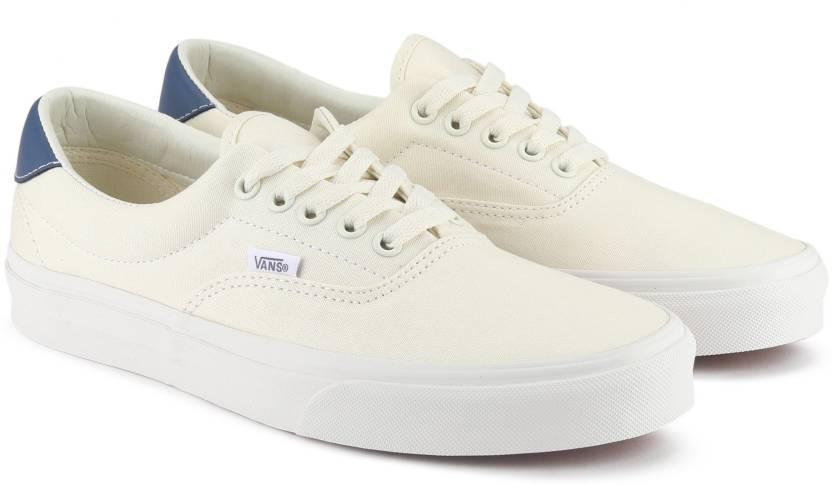 46bfc18ea0c Vans Era 59 Sneakers For Men - Buy vintage white vintage indigo ...