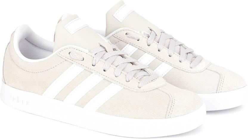 Adidas Vl Court 2 0 Sneaker For Women