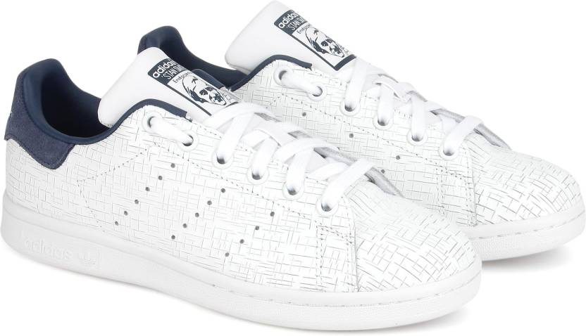 huge discount 345a1 02f6c ADIDAS ORIGINALS STAN SMITH W Sneakers For Women