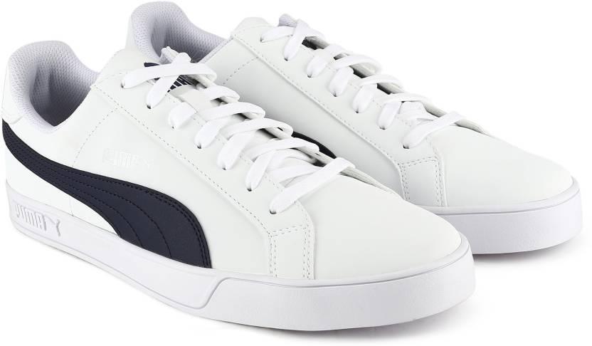 82cbf483095 Puma Puma Smash Vulc Sneakers For Men - Buy Puma Puma Smash Vulc ...