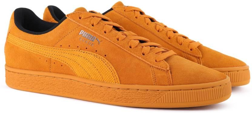 c21d5b15f8bc Puma Suede Classic Tonal Nu Skool Sneakers For Men - Buy Puma Suede ...