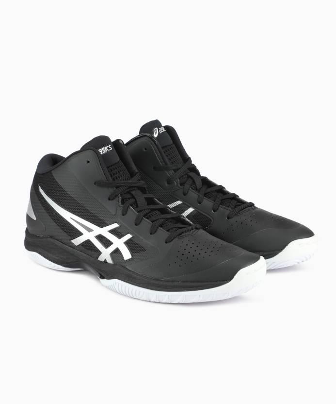2c6da90c38b0 Asics GELHOOP V 10 Basketball Shoes For Men - Buy Asics GELHOOP V 10 ...
