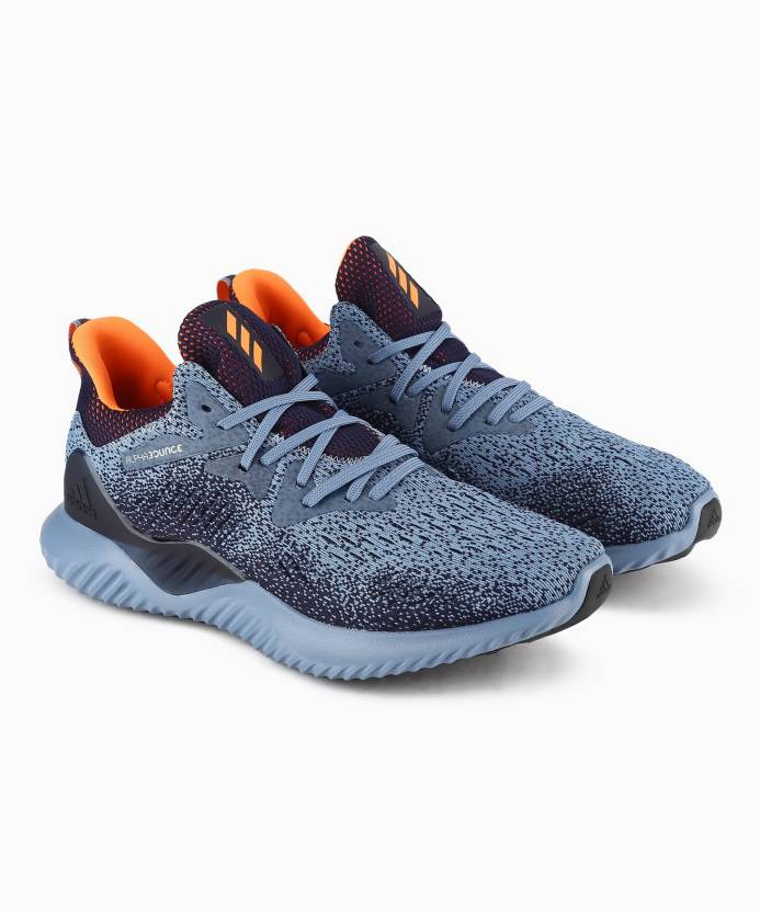 840629a95 ADIDAS ALPHABOUNCE BEYOND M Running Shoes For Men - Buy ADIDAS ...