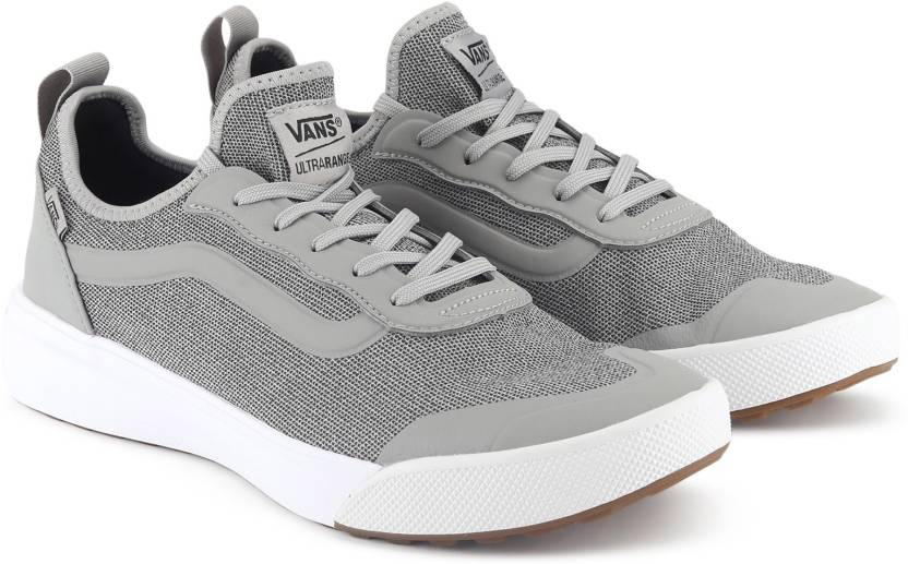 dbfcc1031f Vans UltraRange AC Sneakers For Men - Buy (Knit) Drizzle Color Vans ...